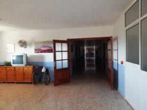 residencia 3a edad malaga