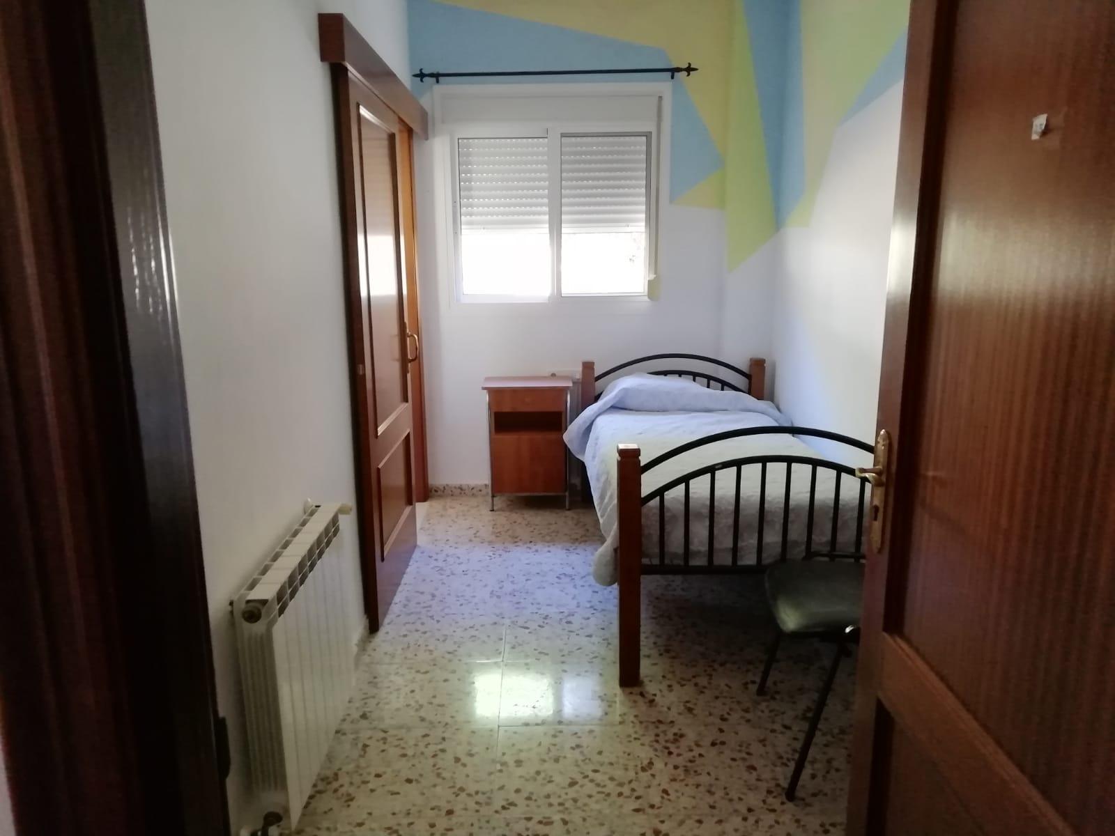residencia para mayores malaga