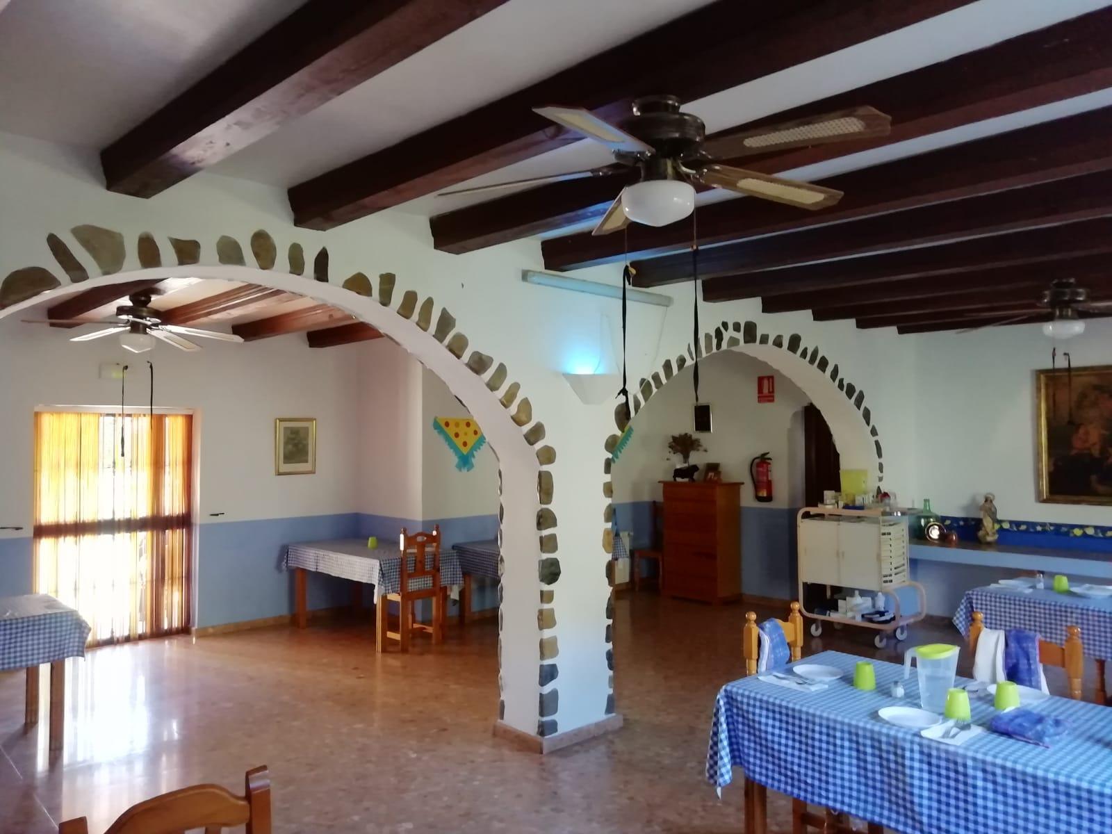 residencia geriatrica malaga, residencia ancianos domusvi fuentesol, residencia manuel dovado, residencia la esperanza, residencia moncasol,