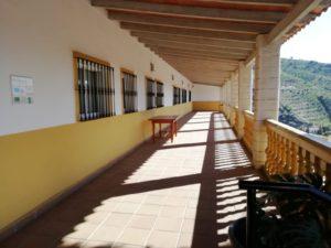 residencias ancianos malaga