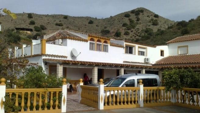 Residencias Ancianos Malaga Santa Ana Alora